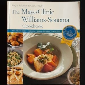 Mayo Clinic Cookbook